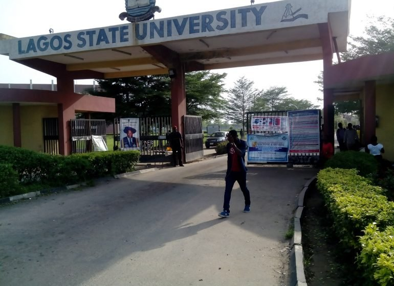 LASU increases acceptance fee | TheCable.ng