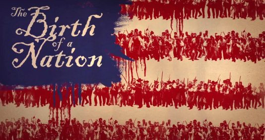The Birth of a Nation - Friday, October 7