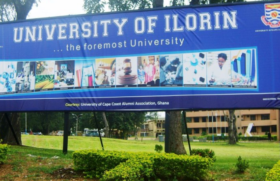 UNILORIN student wins International Bar Association contest