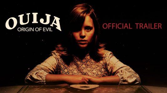 Ouija 2 - Friday, October 21