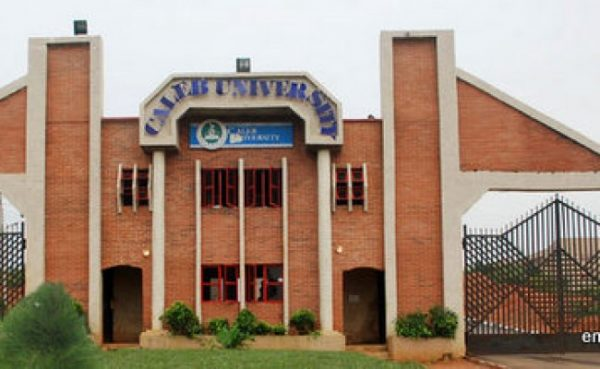 Caleb University announces commencement of PhD programme