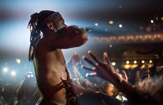 Burna Boy's concert, which coincides with OLIC IV, put on hold | TheCable.ng