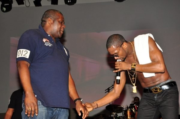 D'banj bows to the late Jeyibo