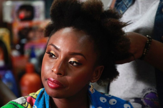 'My life has changed forever' — Chimamanda breaks silence weeks…