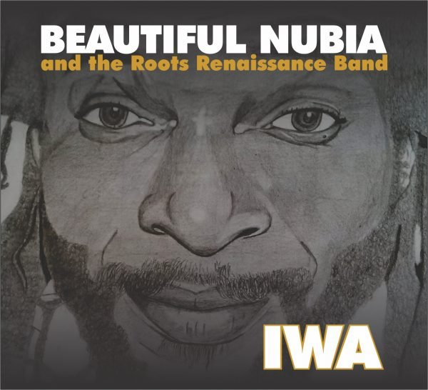 Iwa by Beautiful Nubia