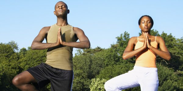 Yoga can give to the body, what mediation can