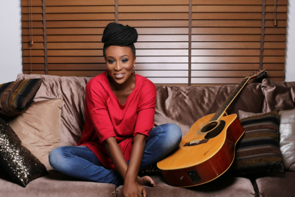 Aramide says it's ten times harder for female artistes to get recognised | TheCable Lifestyle