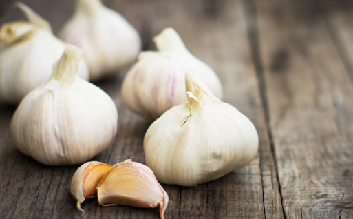 Is garlic safe to eat during pregnancy?