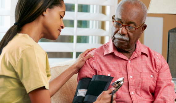 Forgetting names may mean your blood pressure levels are rising | TheCable.ng