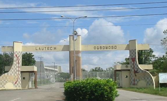 LAUTECH SU suspended over internal conflict
