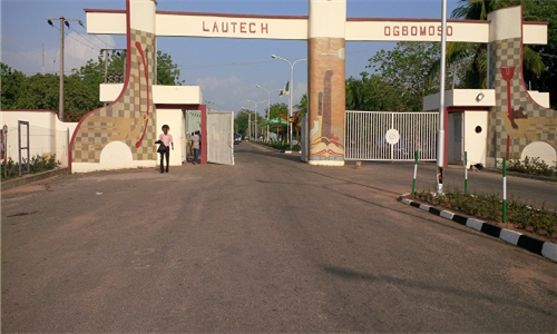 LAUTECH student among 16 suspects arrested for 'robbery, cultism'