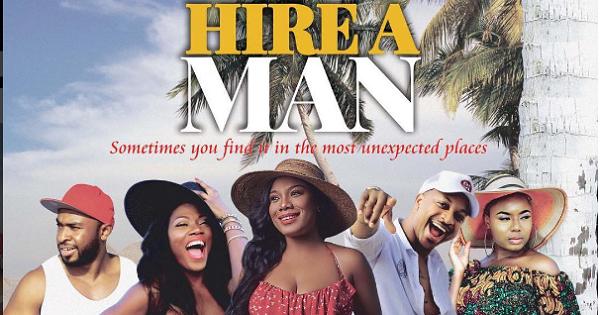 Hire a Man