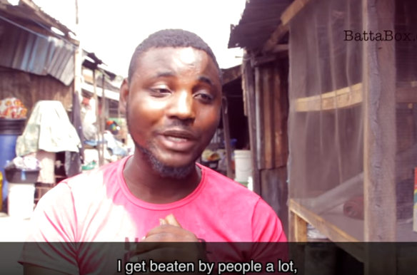 How do Nigerians treat people with mental illness?   TheCable.ng