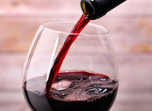 Eat Me: Four reasons to include more red wine in…