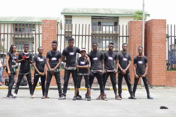 D Xclusive Dance Group