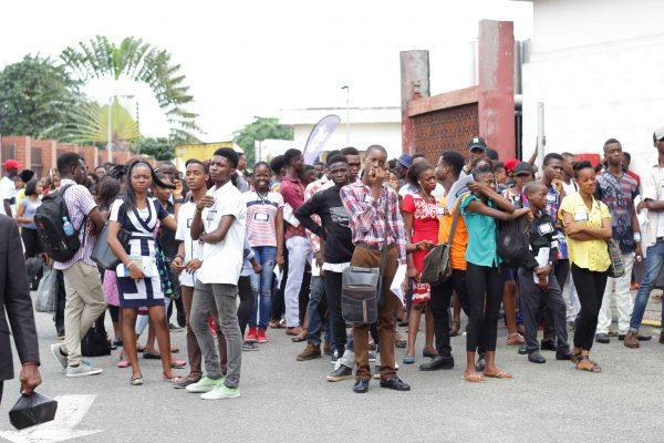 Port Harcourt Contestants