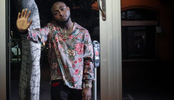 Davido's 'Fall' finds new success in US, 'gaining traction' on radio stations | TheCable.ng