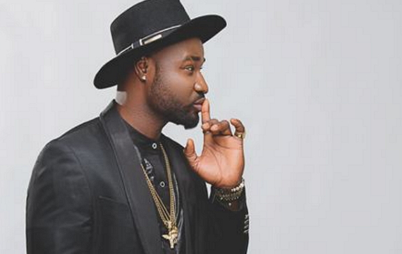 Harrysong: Nigerian songs don't last long anymore