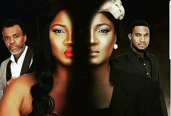 Alter Ego showing in Nigerian cinemas ~ TheCable.ng