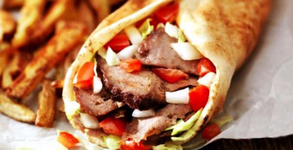 Channel O Shawarma