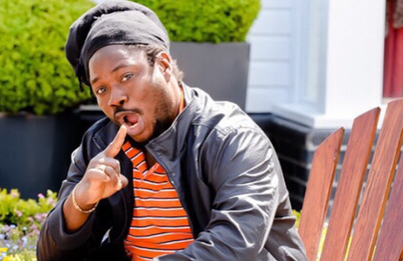 Daddy Showkey tackles FG over Naira Marley's 'ill-treatment'