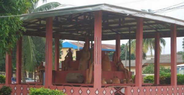 Mbari Cultural and Art Centre