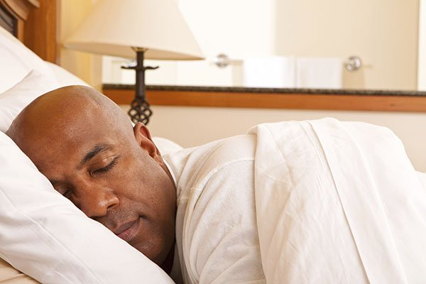 Study: Less than six hours of sleep a night boosts risk of heart disease | TheCable.ng
