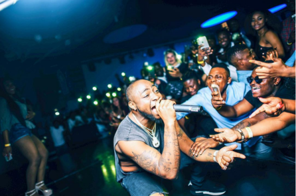 Davido to tour 28 cities... and possibly more
