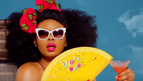 Yemi Alade releases Black Magic album | TheCable.ng