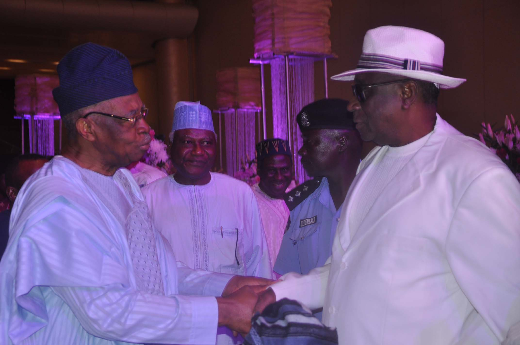 65th Birthday celebration of Senator Daisy Danjuma in Lagos- 3