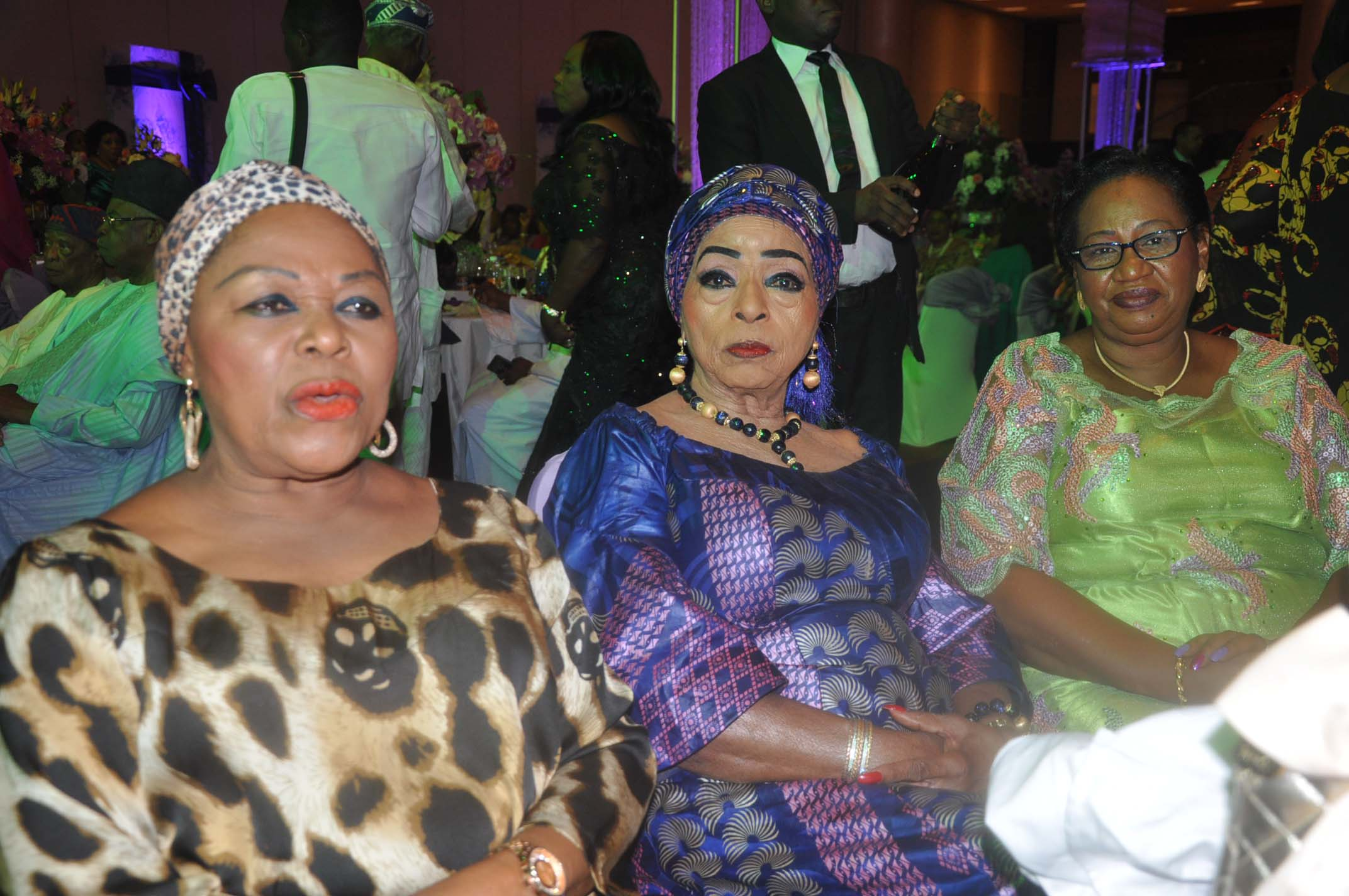 65th Birthday celebration of Senator Daisy Danjuma in Lagos- 7
