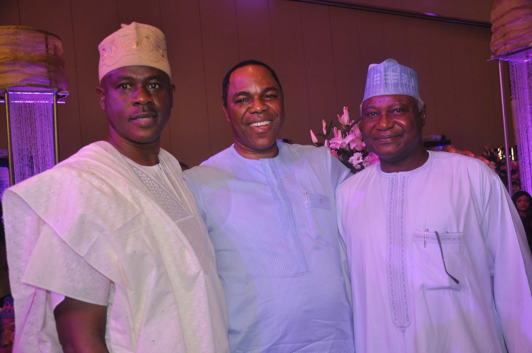 65th Birthday celebration of Senator Daisy Danjuma in Lagos- 8