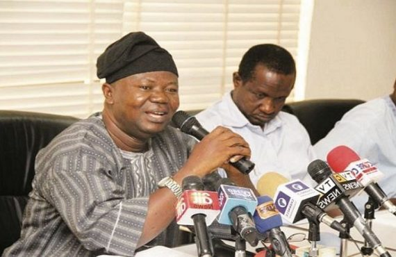 ASUU mobilises members for showdown with FG over IPPIS