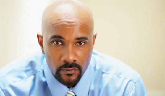 Bald young men at high risk of heart disease   TheCable.ng