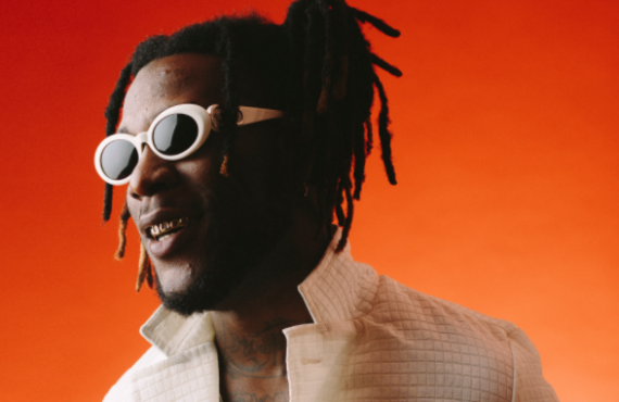 Burna Boy takes 'live in concert' to Atlanta, announces new…