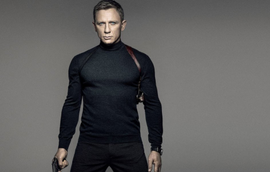 James Bond gets new home as MGM agrees to $8.5bn takeover by Amazon