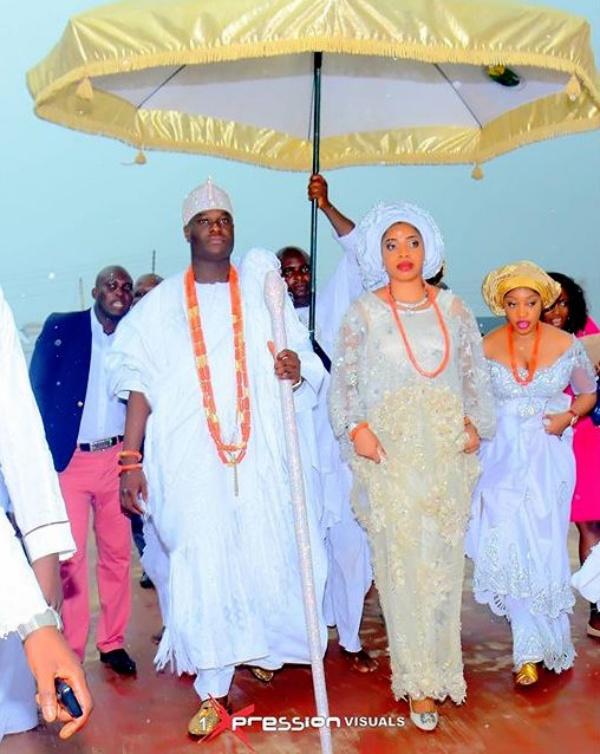Oba-Adeyeye-Ogunwusi_Ooni-of-Ife-Wedding_Olori-Wuraola-Otiti-3