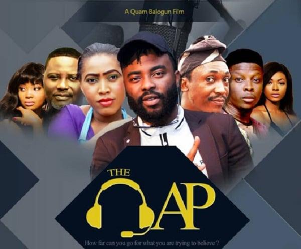 The OAP