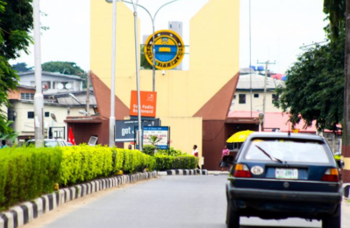 'We didn't approve banner with his photo' — UNILAG speaks…