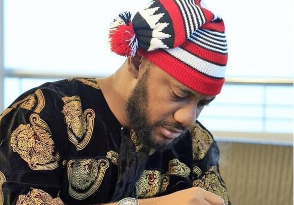 Obiano really humiliated us, says Edochie | TheCable.ng