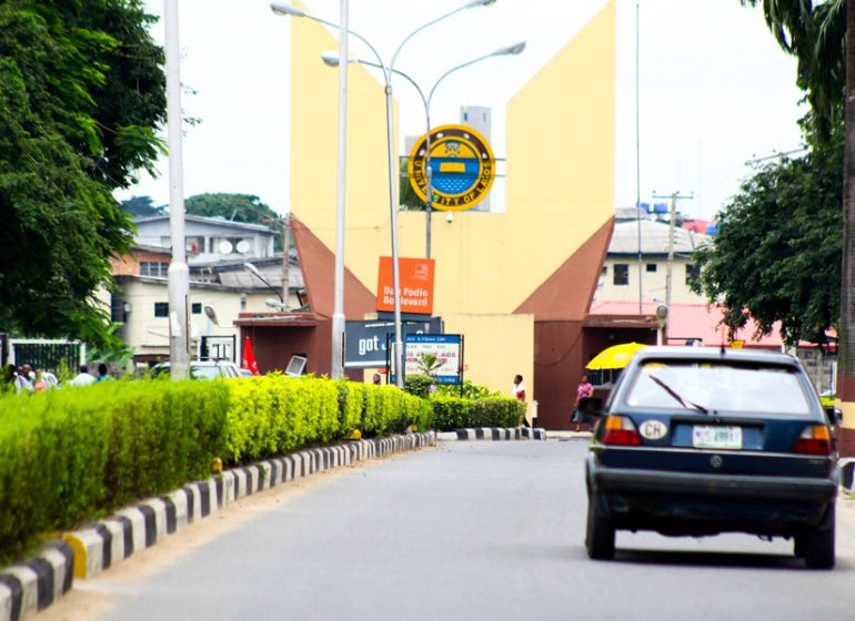 Lagos arraigns five UNILAG students over alleged rape