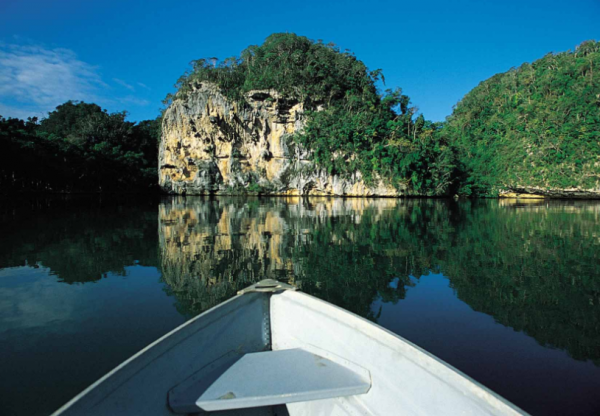 Explore a wide array of relaxation at Eastern National Park