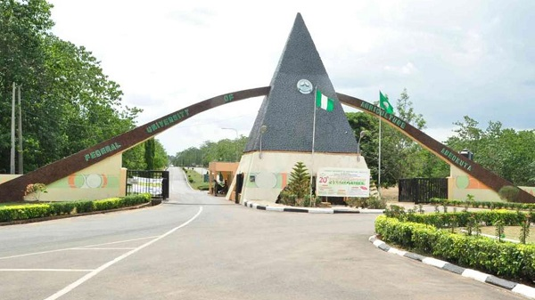 Kidnapped FUNAAB student regains freedom after two days