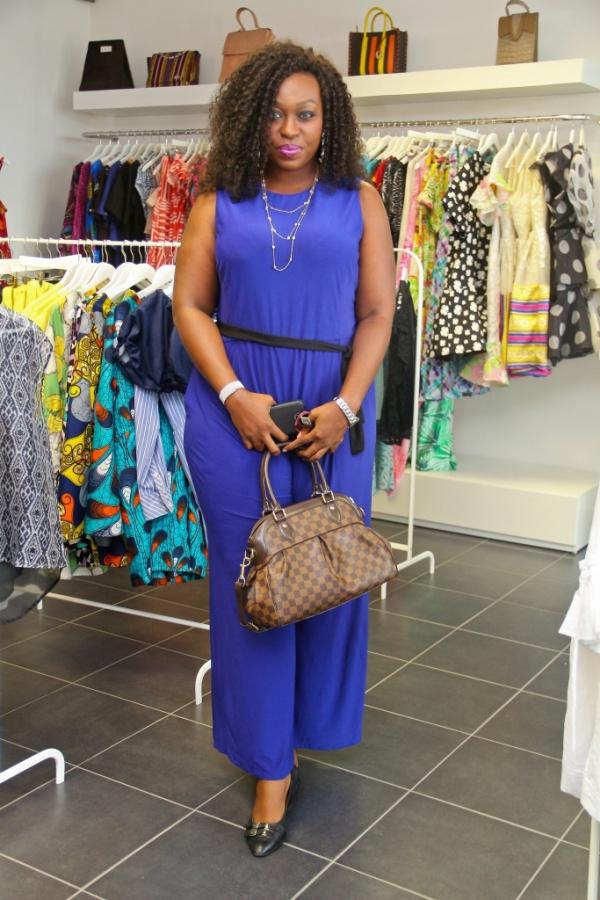 Thelma Nwogbo