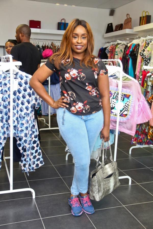 Yoko Ngwube