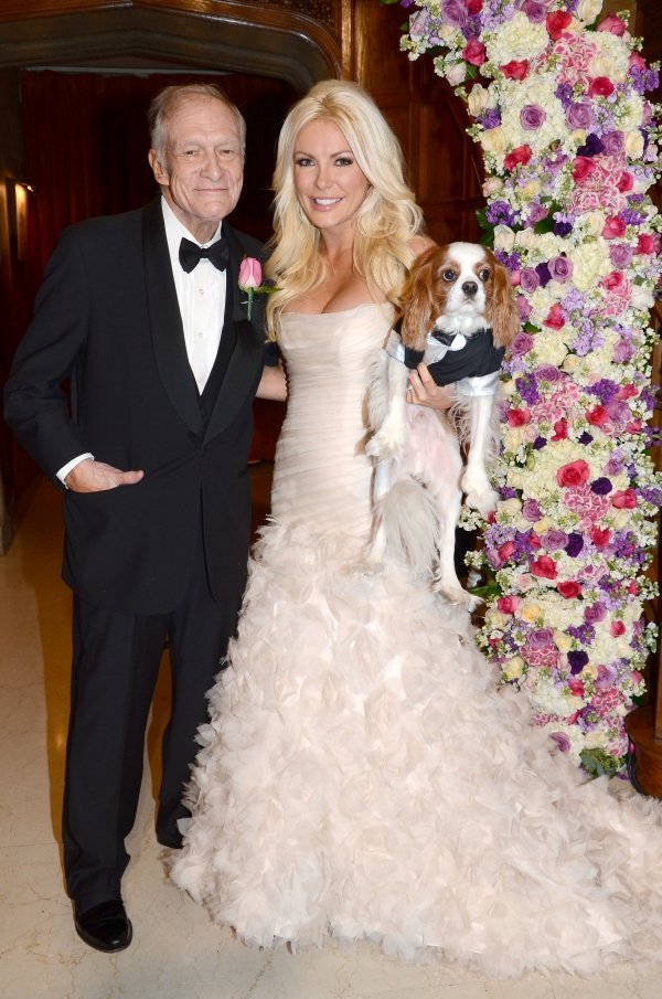 hughhefkeyHugh & Crystal Hefner Wedding 2012_credit Elayne Lodge