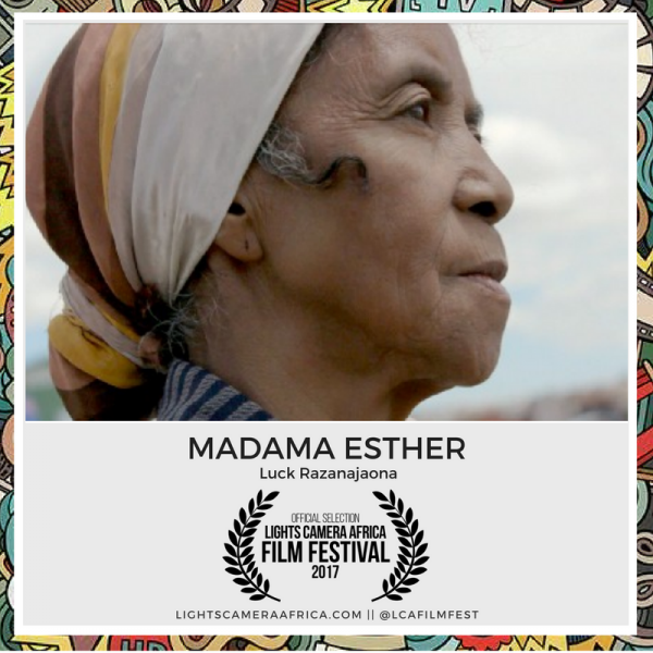 Madame Esther | lightscameraafrica.com | TheCable Lifestyle