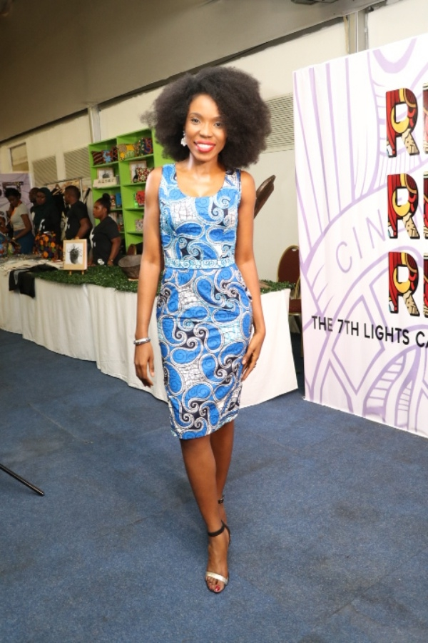 AfricaKemi Lala Akindoju