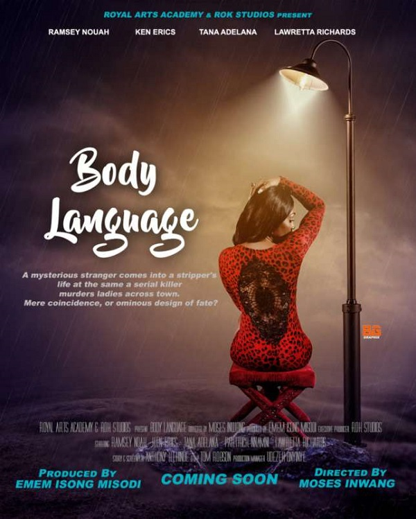Body Language1