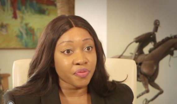 Jennifer Obayuwana says Nigerians have an insatiable need for luxury | TheCable.ng